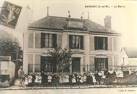 ecole de bannost-villegagnon