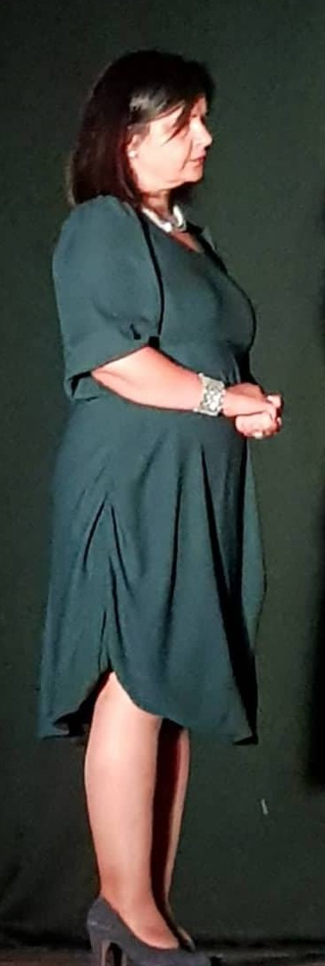 Silvia Driol