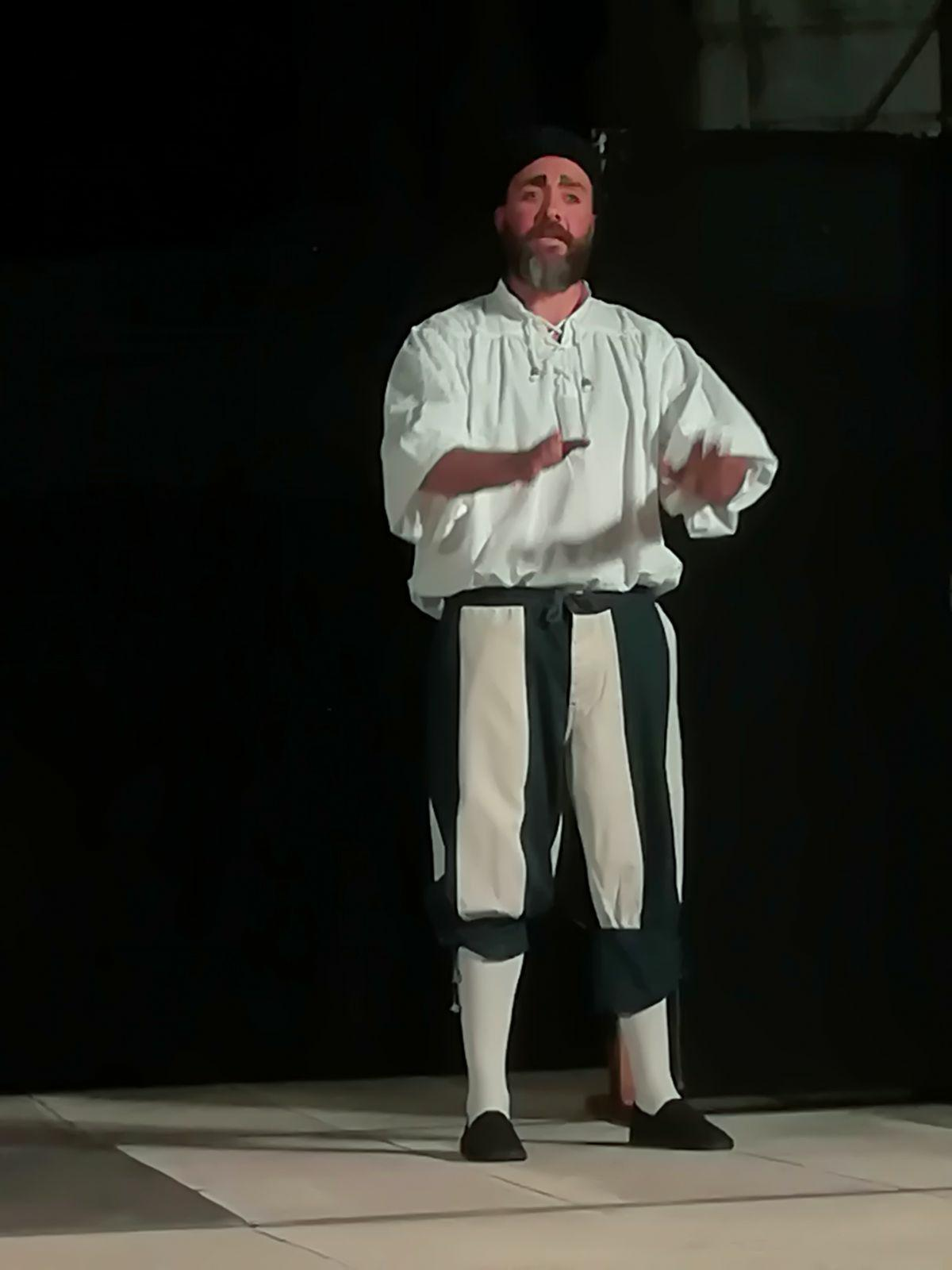 La farsa del maestro Pathelin