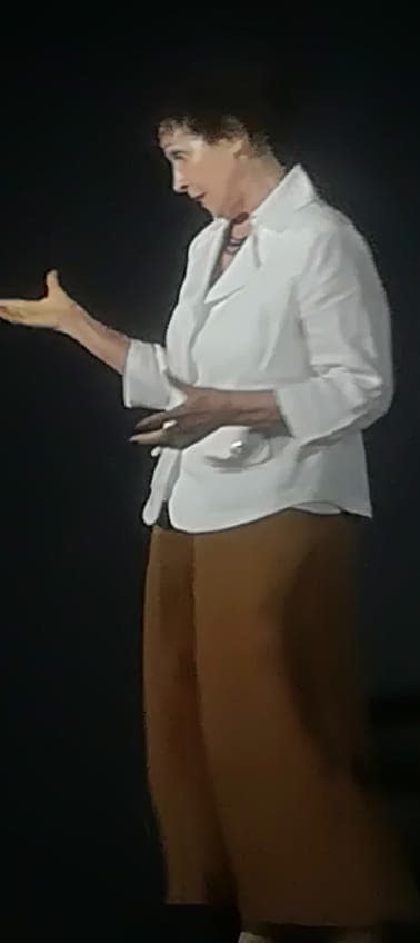 Silvana Torricelli