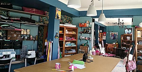 L'atelier de Coco Anglet