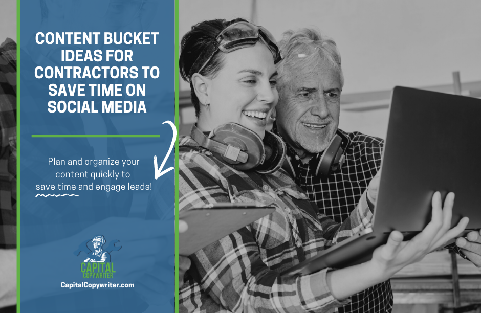 Content bucket ideas