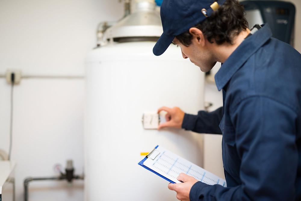 contractor maintenance reminder tips