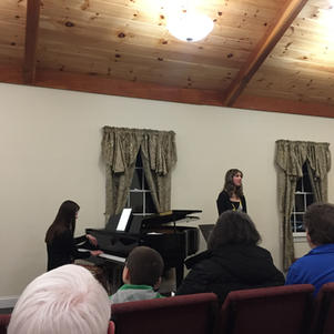 David's House Benefit Concert