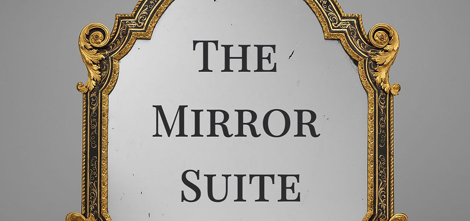 The Mirror Suite (four-hands)