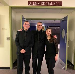 Conductors Three