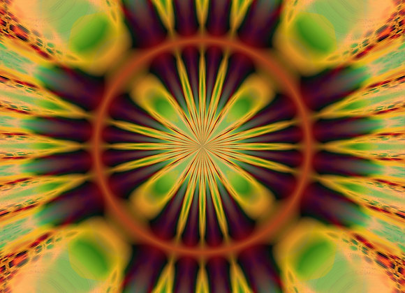 I. Kaleidoscope (four-hands)