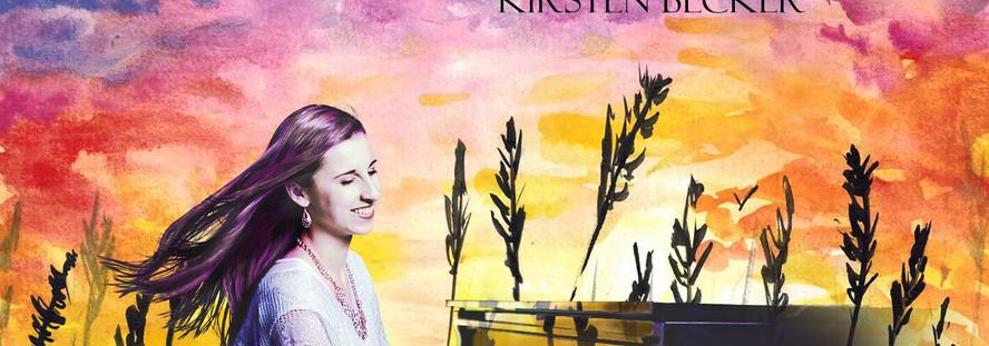 Watercolor Sky Album artwork