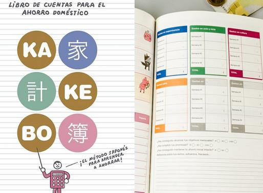 KAKEBO, el método de Ahorro Japonés que se ha viralizado en los últimos días.