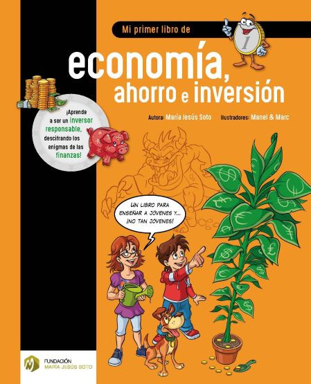 economia, ahorro, inversion
