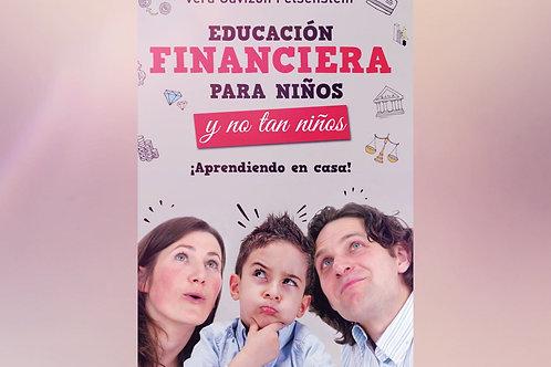 COMPRA AQUI eBOOK - Educación Financiera para Niños... y no tan Niños