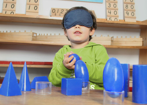 7 características comunes. Niño Montessori y Emprendedor.