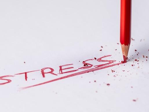 Cómo manejar el Estrés en los Niños