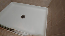 Tub and Shower Inlays