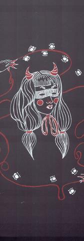 drawthisinyourstyle - Anna Schumeeva