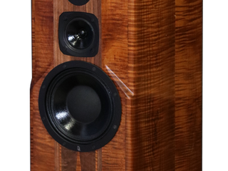 "Apollo Speakers 10"" Loudspeakers"