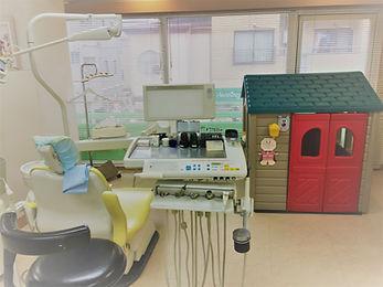 まつなが歯科医院院内08