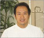 まつなが歯科医院 院長 松永顕浩