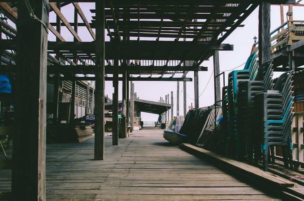 Thai dock