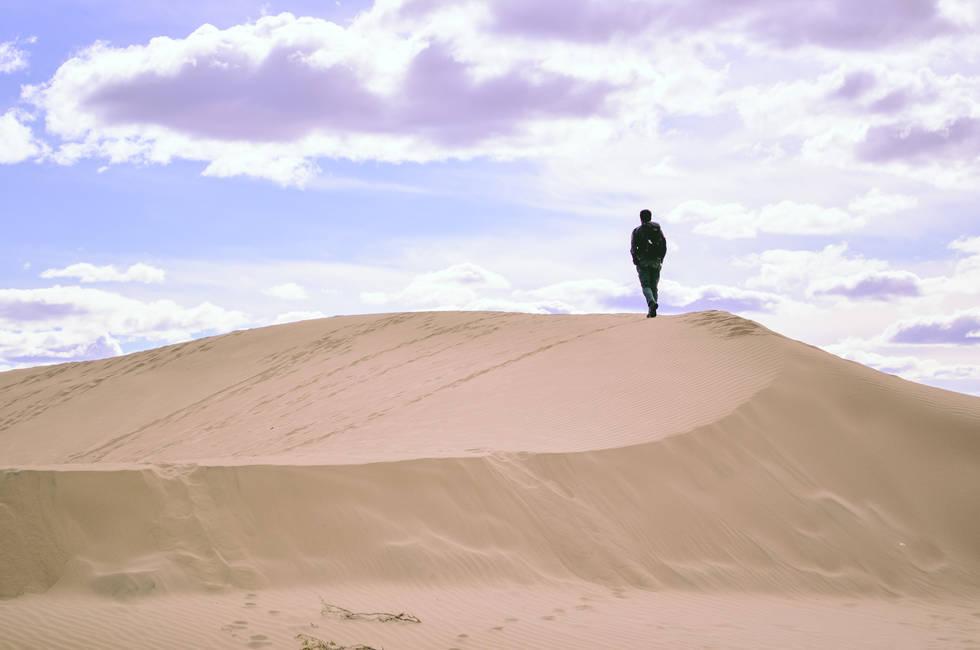The Dunes at Puerto Madryn, AR
