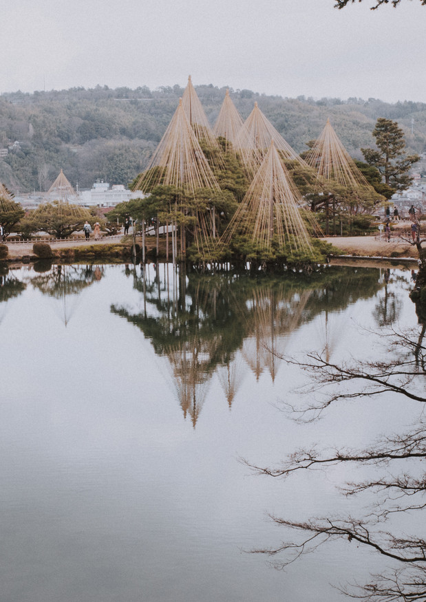 Kanazawa, Ishikawa, Japan