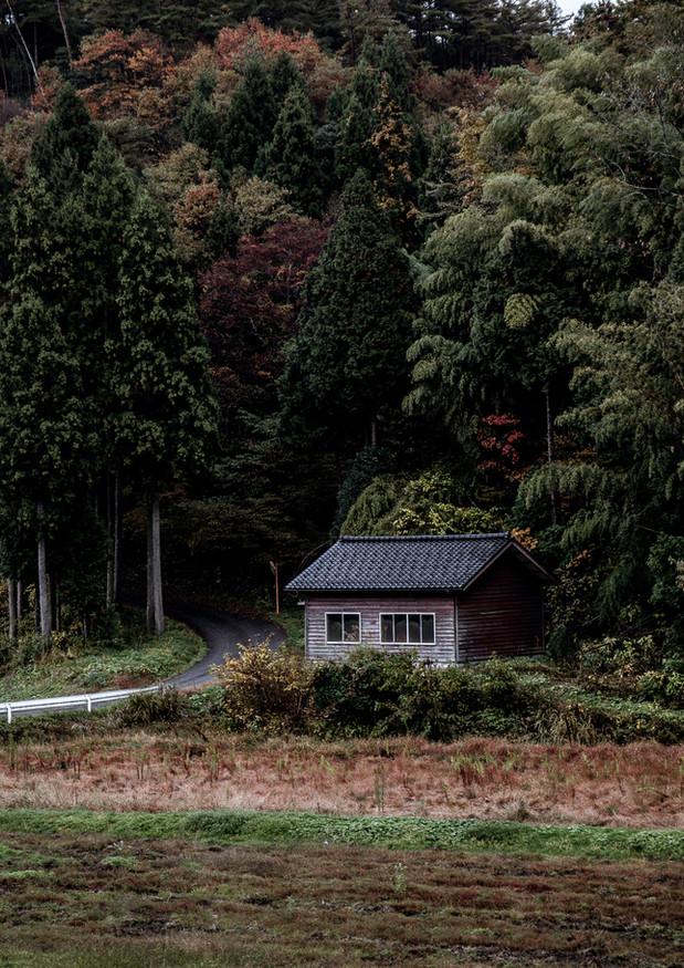 Suzu, Ishikawa, Japan