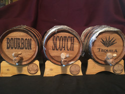 2 Liter Barrels