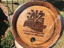 AZ Barbeque