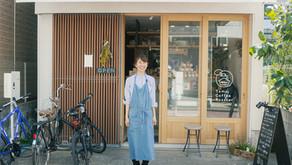 【story5】コーヒーで人をつなぐ