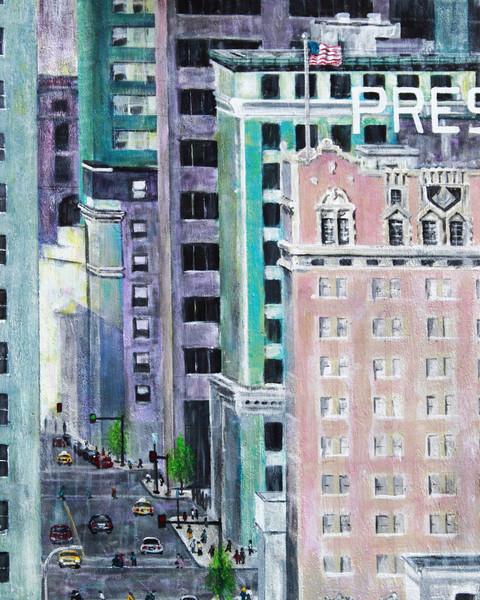 Baltimore Avenue