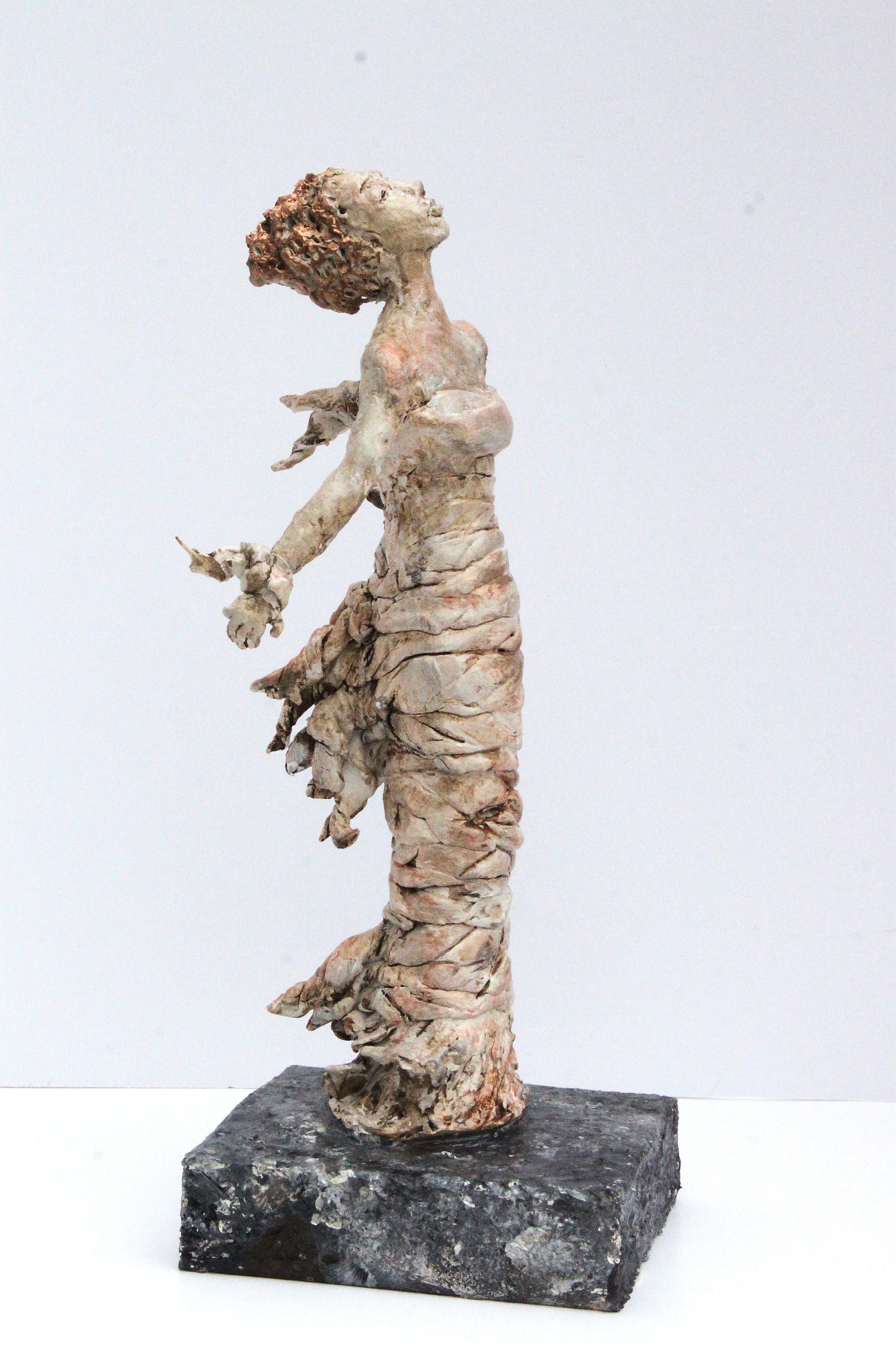 Sirrocco Woman