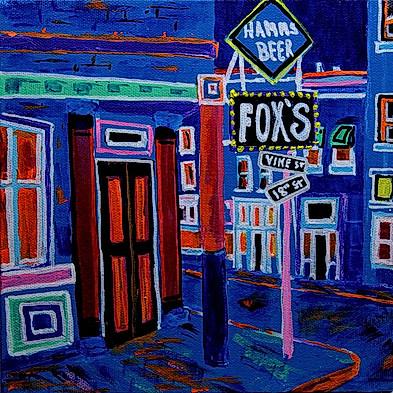 Fox's Tavern