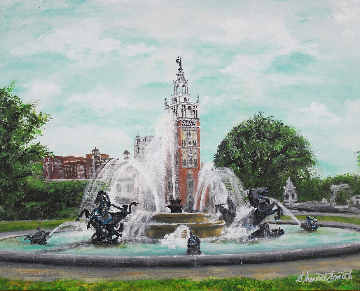 JC Nichols Fountain 16x20.JPG