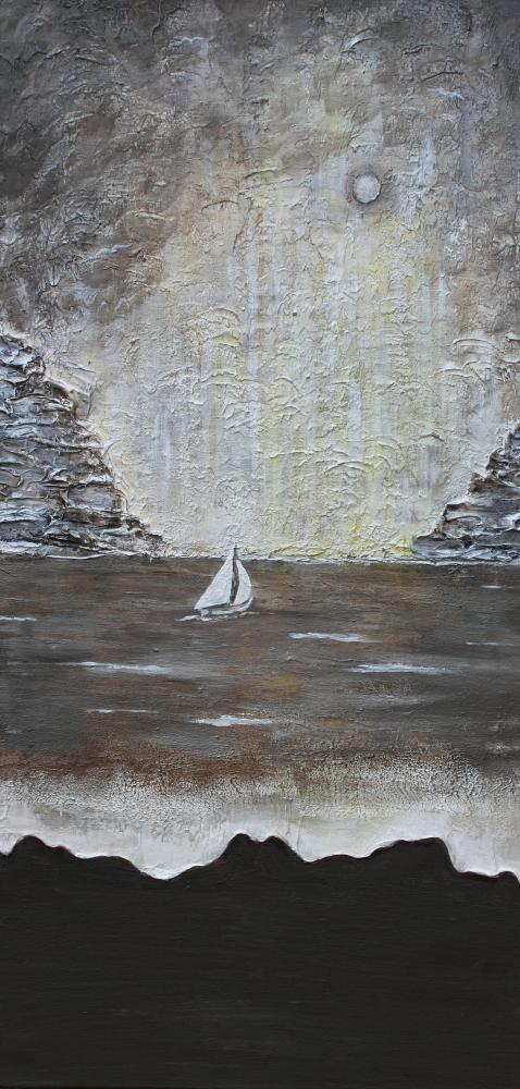Sail Away 18x36