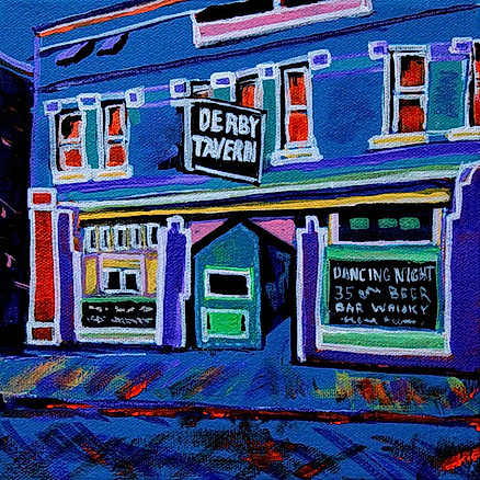 The Derby Tavern