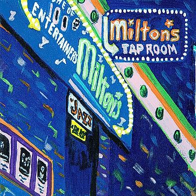 Milton's Tap Room