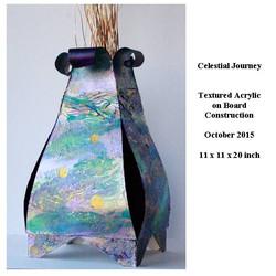 Celestial Journey (3D)
