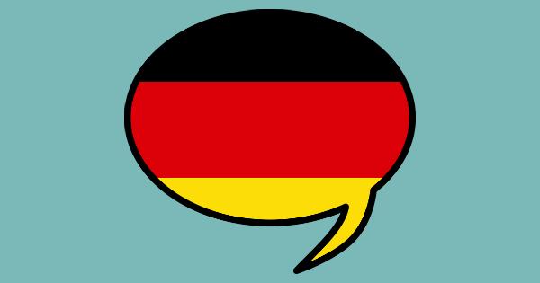 German tutoring