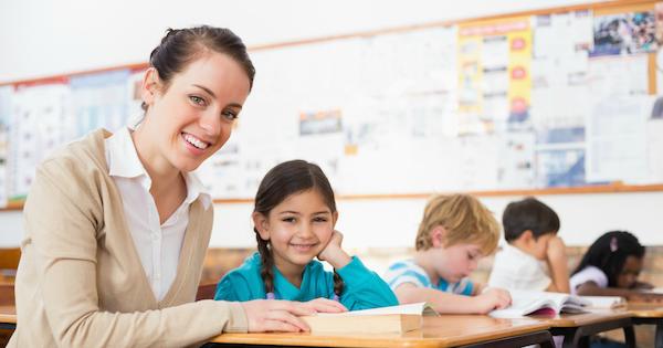 Elementary reading tutoring