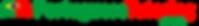 PortugueseTutoring.com logo