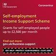 Self employement income support scheme.j