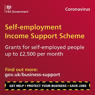 Self employement income support scheme.j