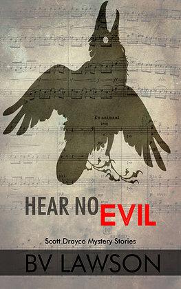 Hear No Evil PDF