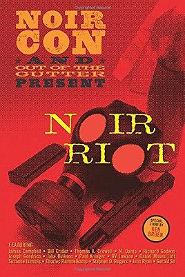 Noir Con Anthology