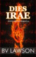 Dies Irae, Scott Drayco Mystery #3, BV Lawson