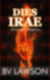 Dies Irae, Scott Drayco Mystery #3, by BV Lawson