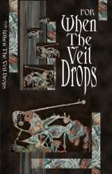 For When the Veil Drops anthology, with short story by BV Lawson