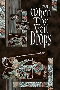 For When the Veil Drops anthology, with a story by BV Lawson