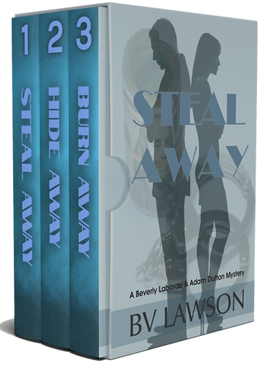 The Beverly Laborde/Adam Dutton mystery novel series from award-winning author BV Lawson