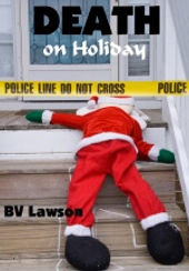 Death on Holiday, short stories by BV Lawson